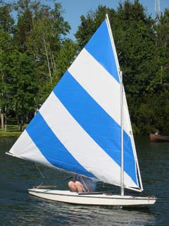 sunfish sails all american photo